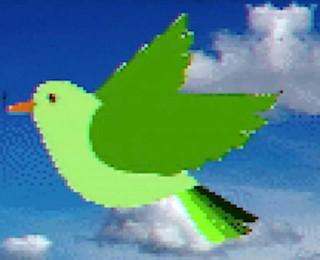 Oldskool Video: Jack The Bird